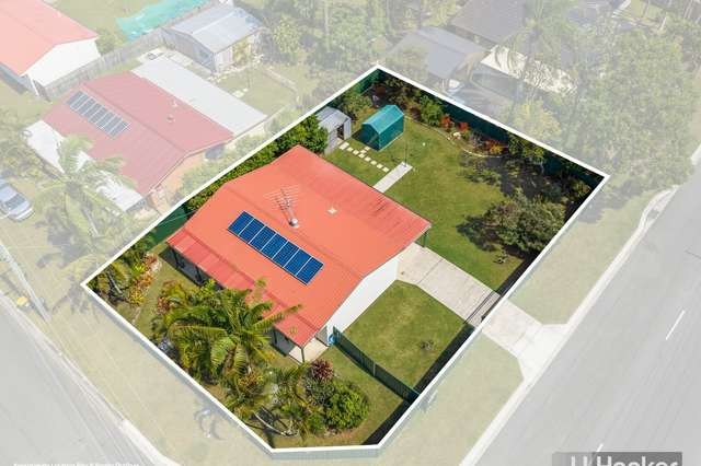 1 Tanya Court, Eagleby QLD 4207