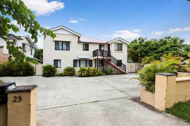 4/23 Waldheim Street, Annerley QLD 4103