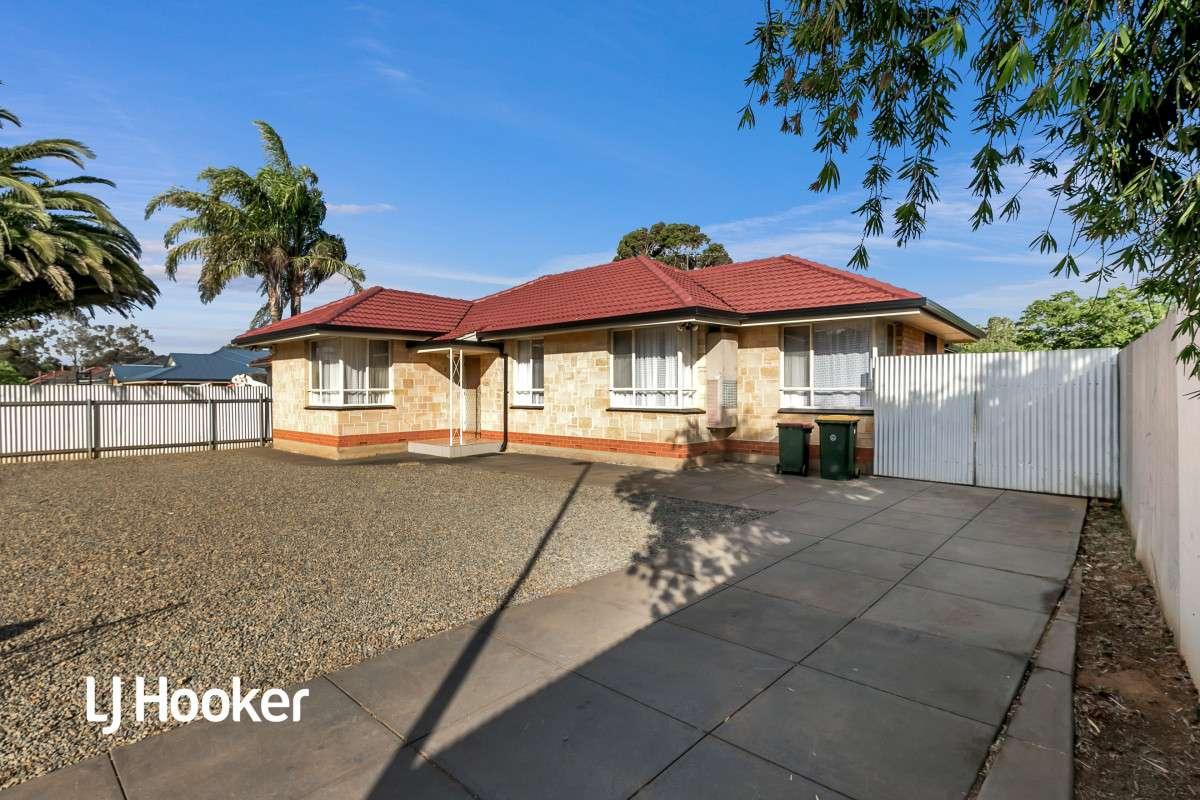 Main view of Homely house listing, 123 Harvey Road, Elizabeth Grove, SA 5112