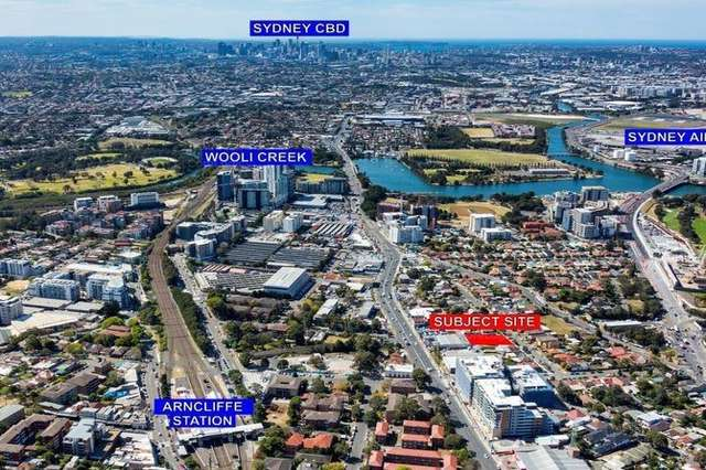 37 Duncan Street, Arncliffe NSW 2205