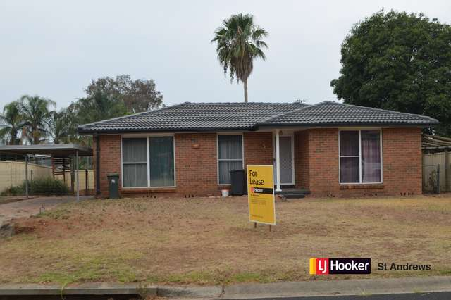 5 Sauvignon Close, Eschol Park NSW 2558