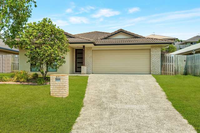 27 Fortescue Street, Pacific Pines QLD 4211