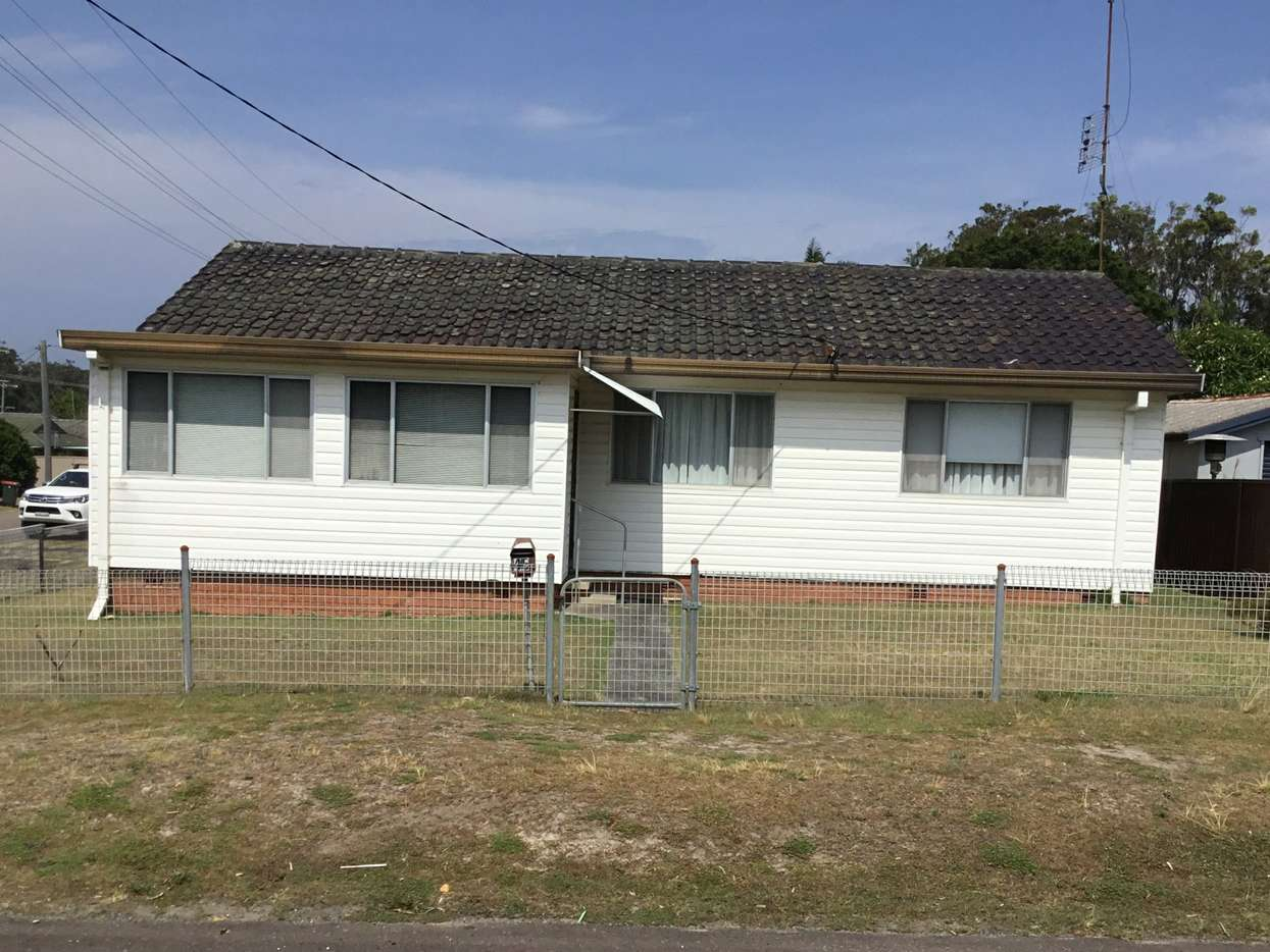 Main view of Homely house listing, 45 Fravent Street, Toukley, NSW 2263
