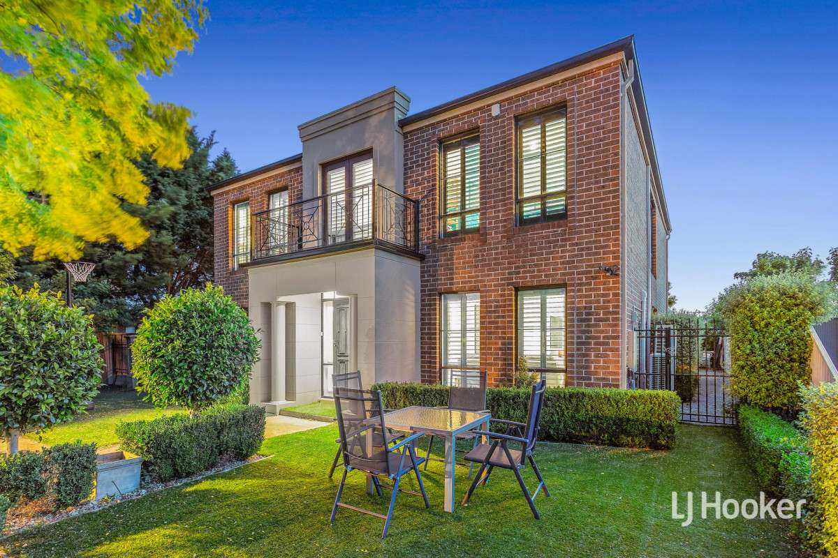 Main view of Homely house listing, 27 Ravello Circuit, Point Cook, VIC 3030