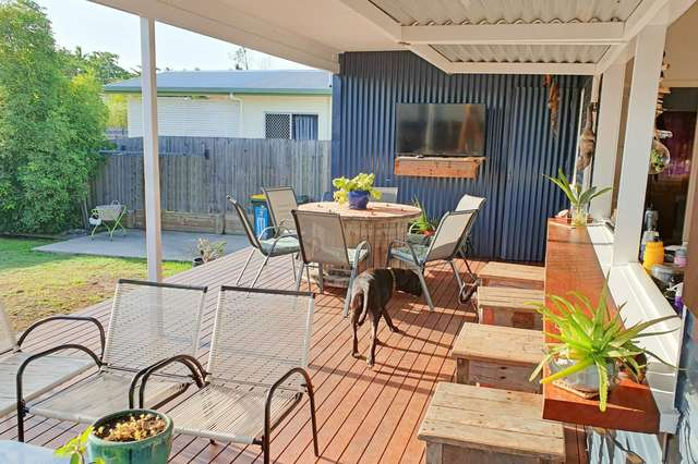 29 Andrews Street, Newell QLD 4873