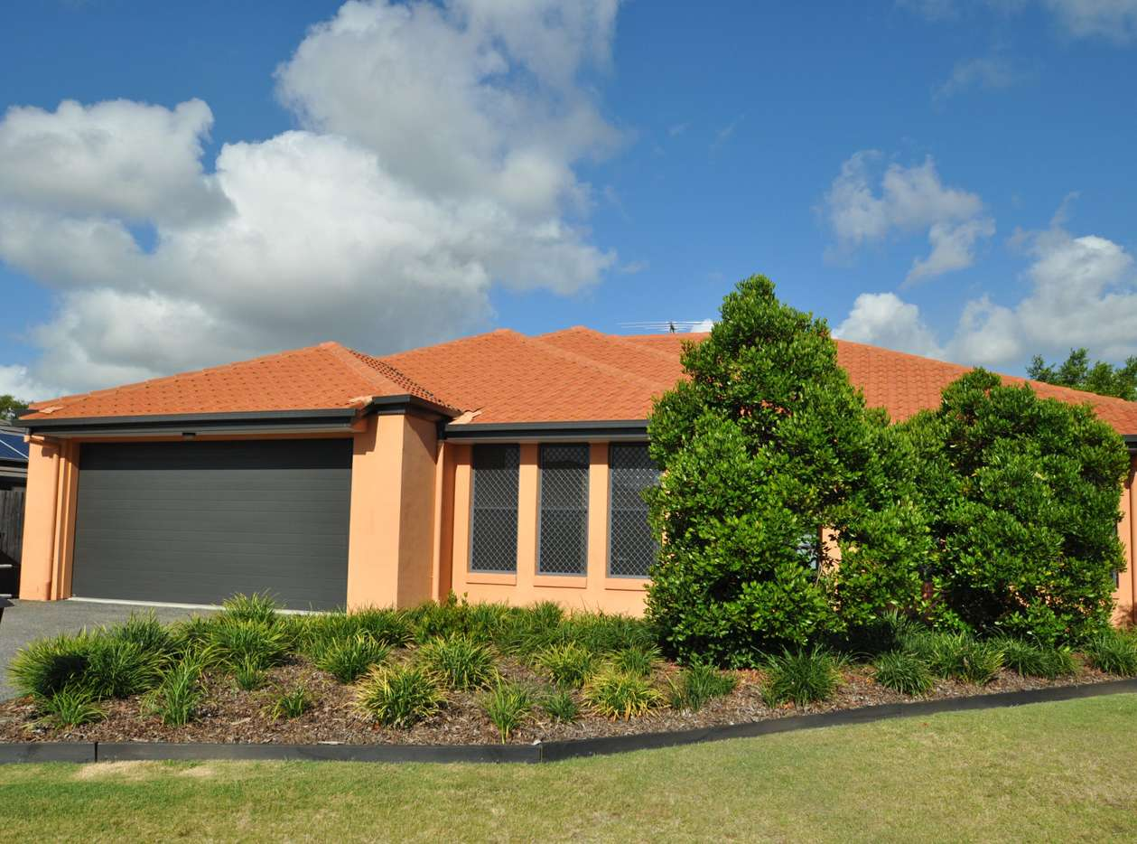 Main view of Homely house listing, 4 Begonia Court, Wynnum West, QLD 4178