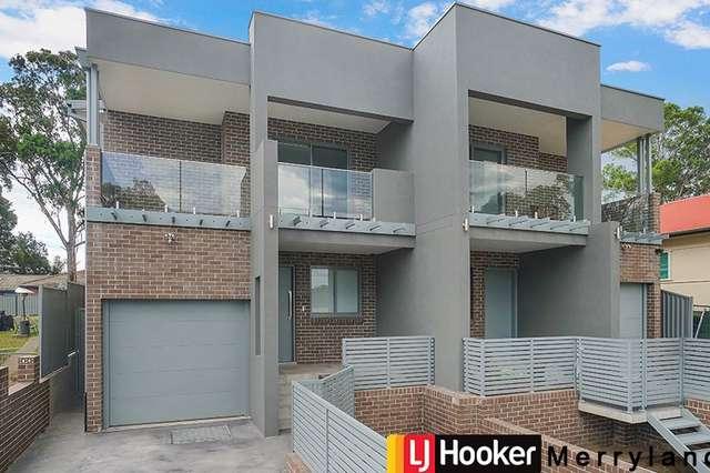 28 Jewelsford Rd, Wentworthville NSW 2145
