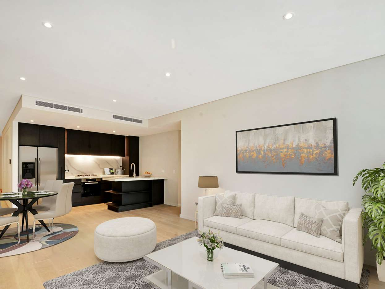 Main view of Homely unit listing, 713/2 Waterview Drive, Lane Cove, NSW 2066