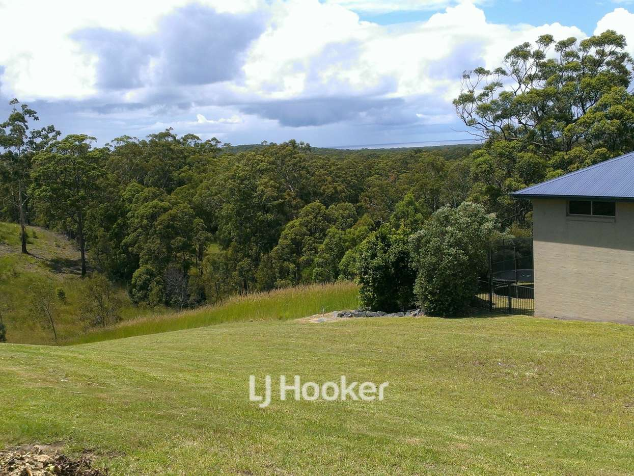 Main view of Homely  listing, 13 Lakeview Way, Tallwoods Village, NSW 2430