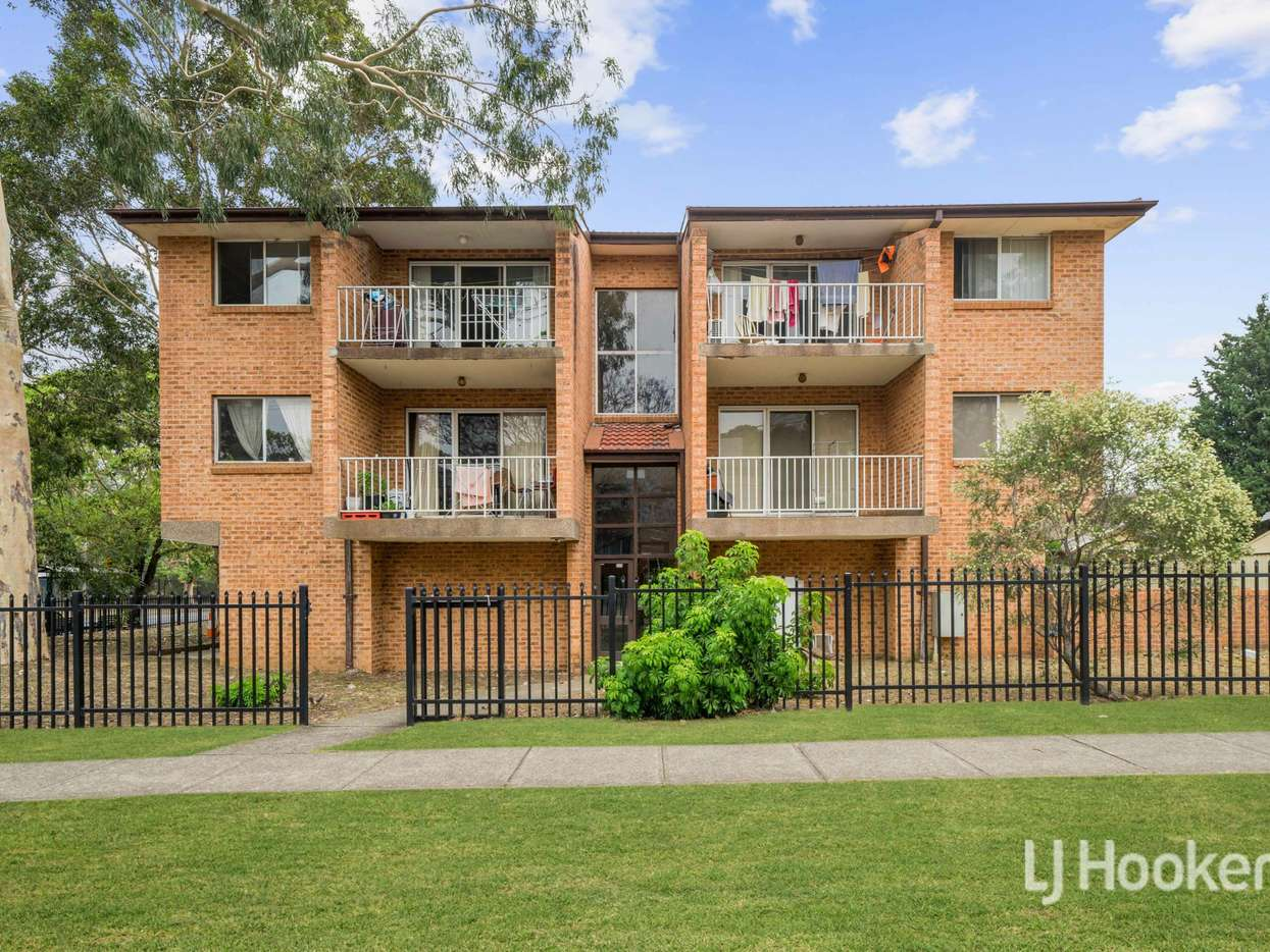 Main view of Homely unit listing, 8/145 Pitt Street, Merrylands, NSW 2160