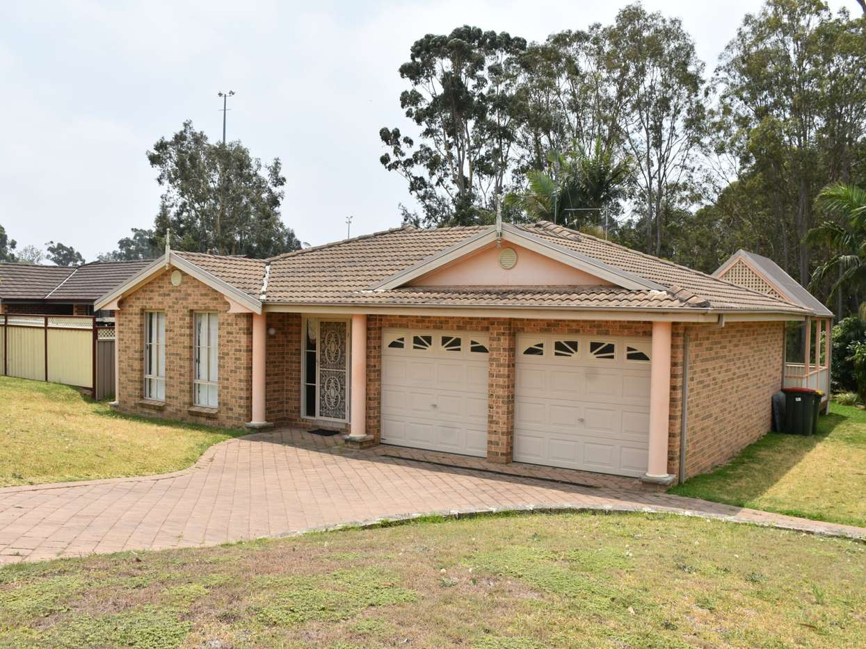 Main view of Homely house listing, 60 Rosewood Drive, Medowie, NSW 2318