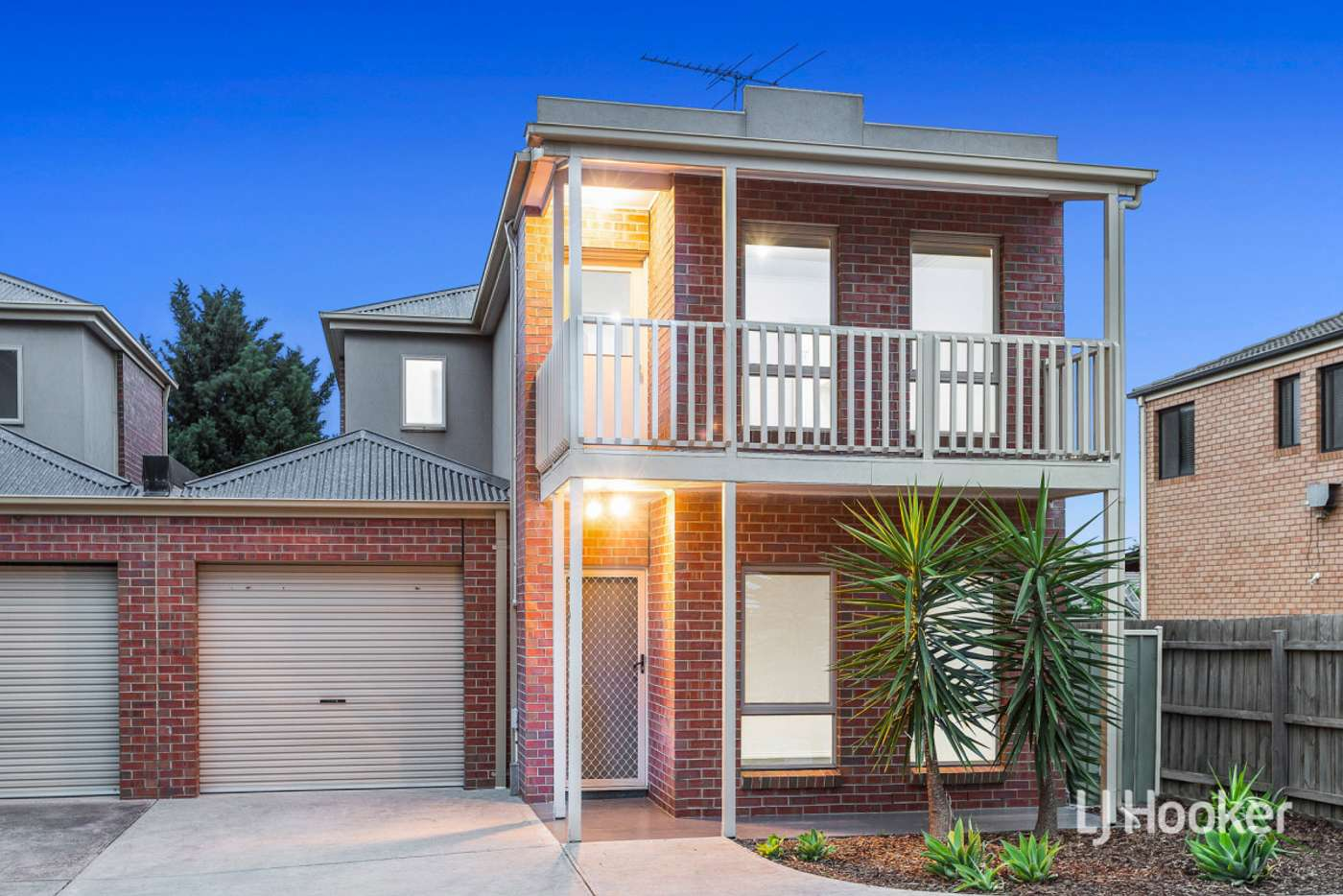 Main view of Homely townhouse listing, 4/15 Friar Park Place, Point Cook VIC 3030