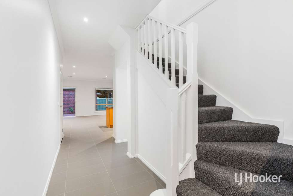 Second view of Homely townhouse listing, 4/15 Friar Park Place, Point Cook VIC 3030