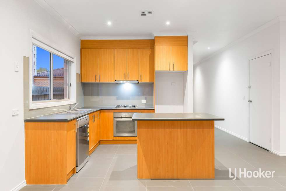 Fourth view of Homely townhouse listing, 4/15 Friar Park Place, Point Cook VIC 3030