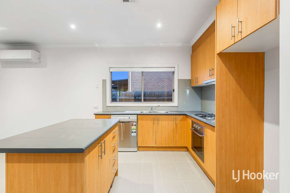 Fifth view of Homely townhouse listing, 4/15 Friar Park Place, Point Cook VIC 3030