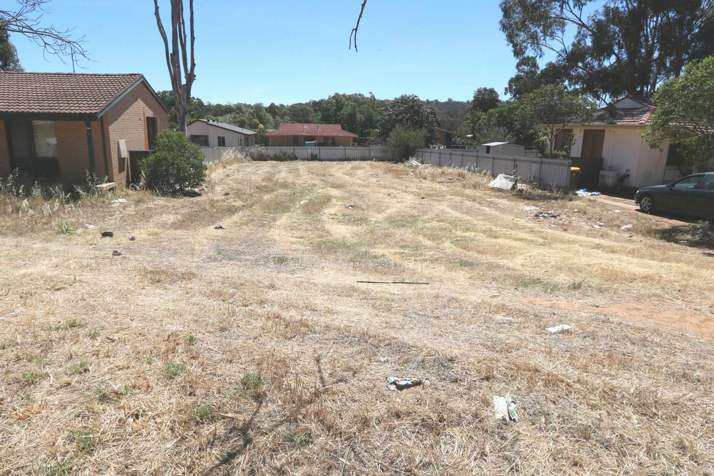 Main view of Homely residentialLand listing, 26 Callaghan Street, Ashmont NSW 2650