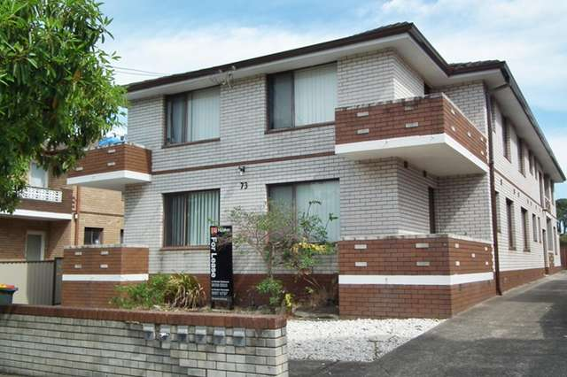 2/73 Knox Street, Belmore NSW 2192