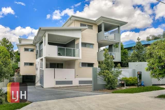 9/52 Gaythorne Road, Gaythorne QLD 4051