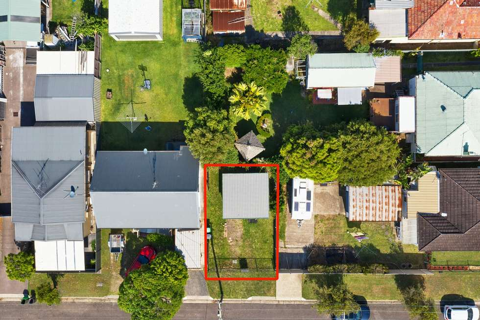 Third view of Homely residentialLand listing, 1A Robb Street, Belmont NSW 2280