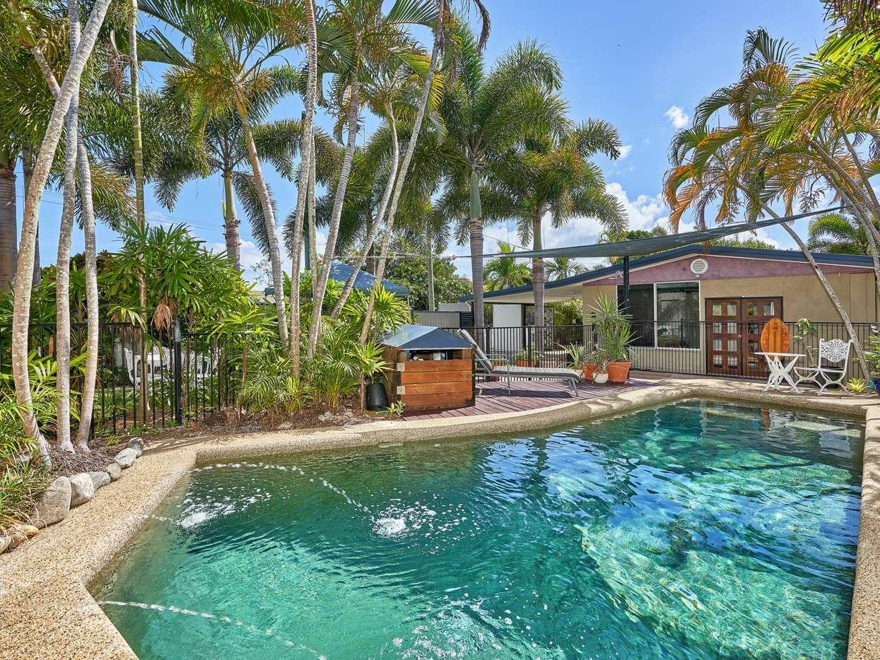 Main view of Homely house listing, 17 Morgan Street, Yorkeys Knob, QLD 4878