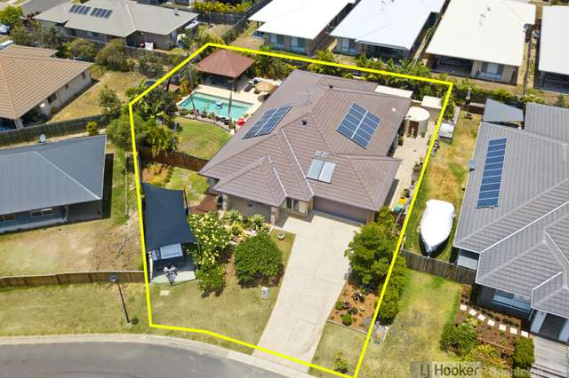 60 Sanctuary Parkway, Waterford QLD 4133