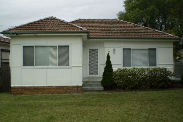 21 Yeo Street, Yagoona NSW 2199