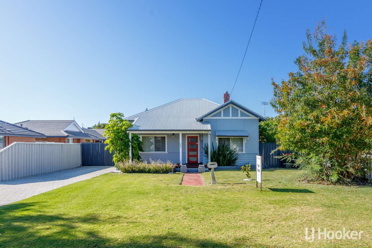 Main view of Homely house listing, 25 Patrick Street, South Bunbury, WA 6230