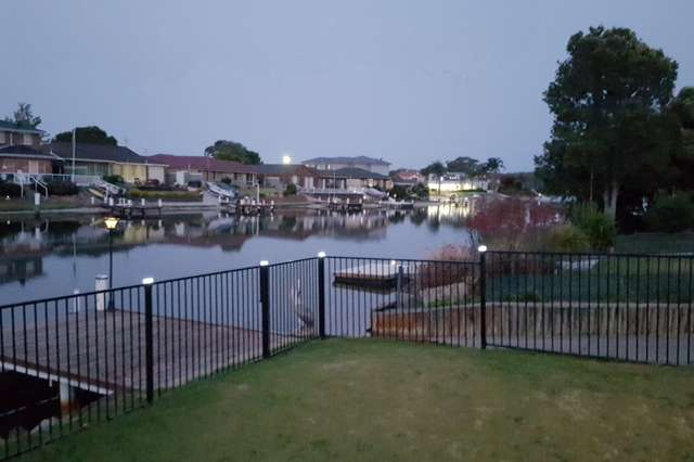 55 Cater Crescent, Sussex Inlet NSW 2540