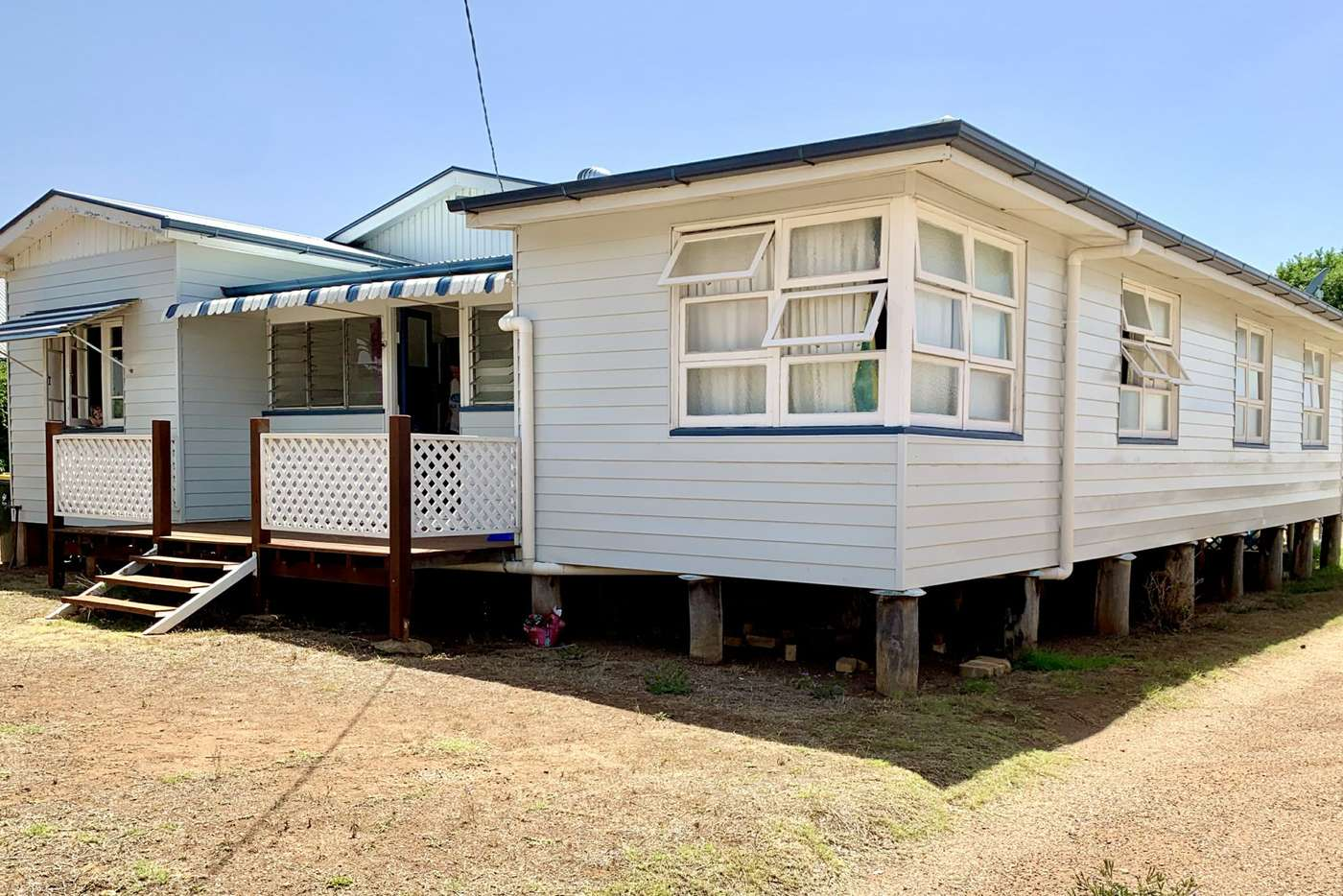 Main view of Homely house listing, 6 Deconlay Street, Warwick QLD 4370
