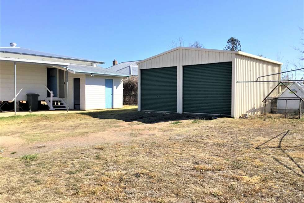 Fourth view of Homely house listing, 6 Deconlay Street, Warwick QLD 4370