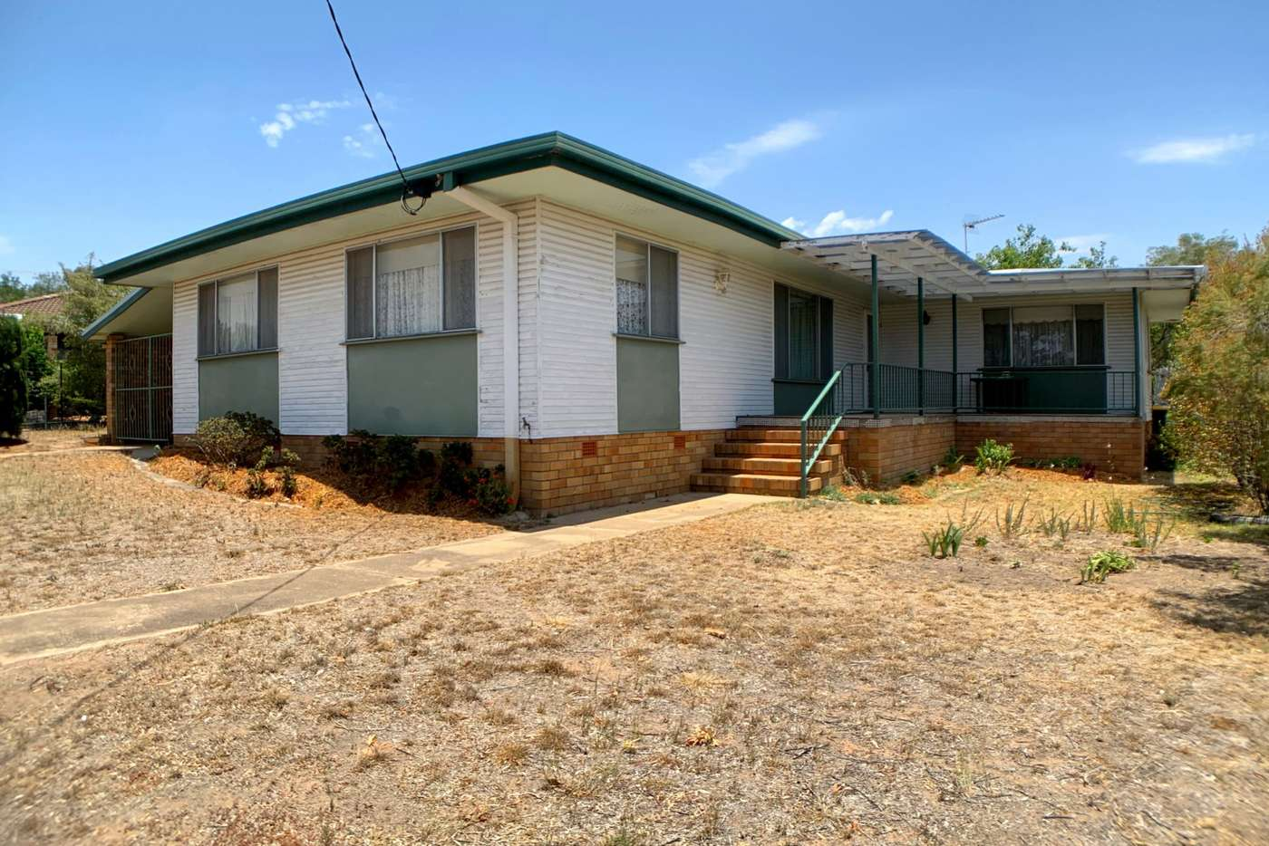 Main view of Homely house listing, 11 Clarke Street, Warwick QLD 4370