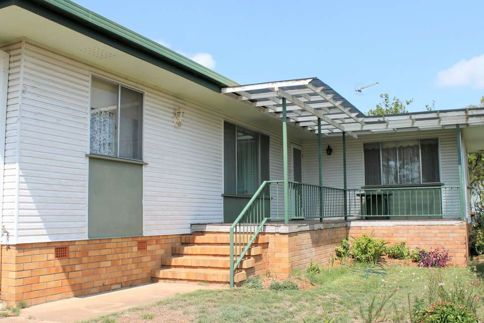 Second view of Homely house listing, 11 Clarke Street, Warwick QLD 4370