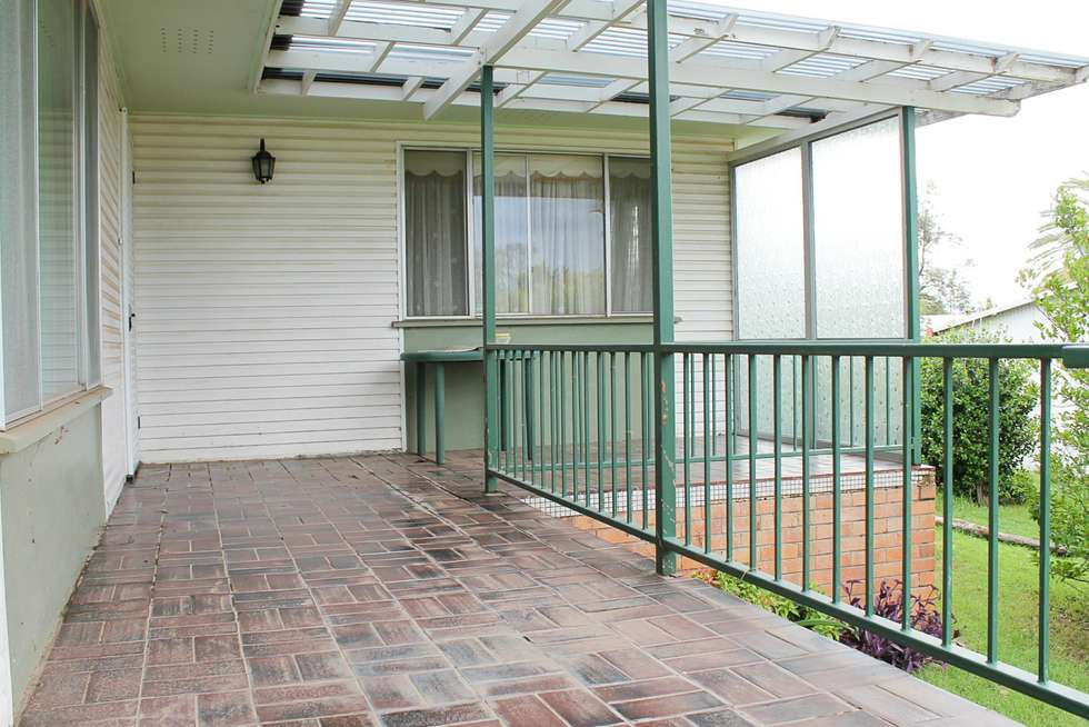 Third view of Homely house listing, 11 Clarke Street, Warwick QLD 4370