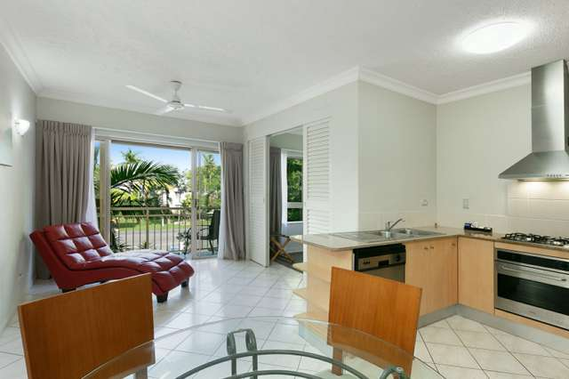 1213/2 Greenslopes Street, Cairns North QLD 4870