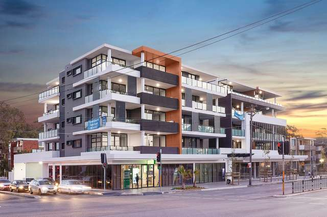 504/279 Gardeners Road, Eastlakes NSW 2018