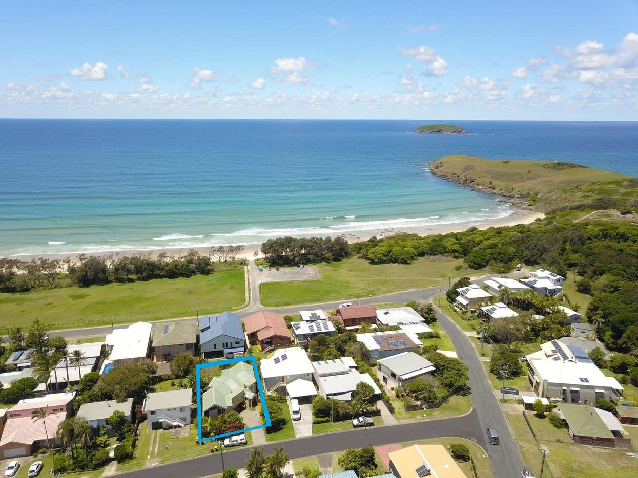 Main view of Homely house listing, 55 Blue Gum Avenue, Sandy Beach, NSW 2456