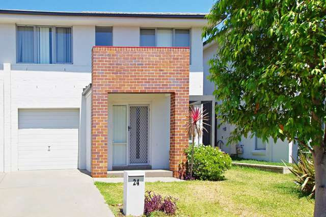 24 Eleanor Drive, Glenfield NSW 2167