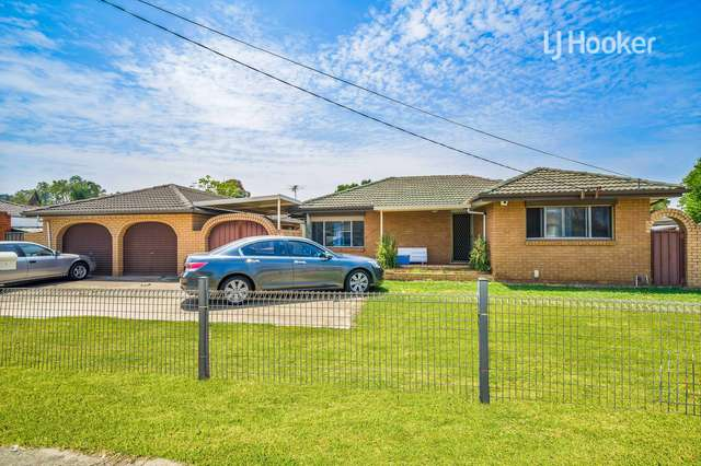 26 Cambridge Street, Canley Heights NSW 2166