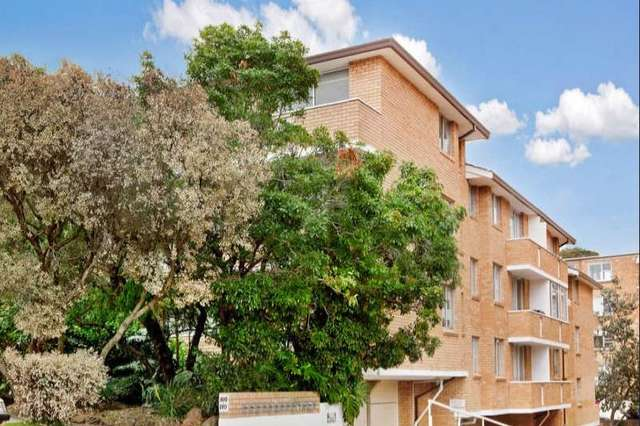 2/108 Mount Street, Coogee NSW 2034