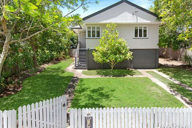 114 Lawn Street, Holland Park QLD 4121