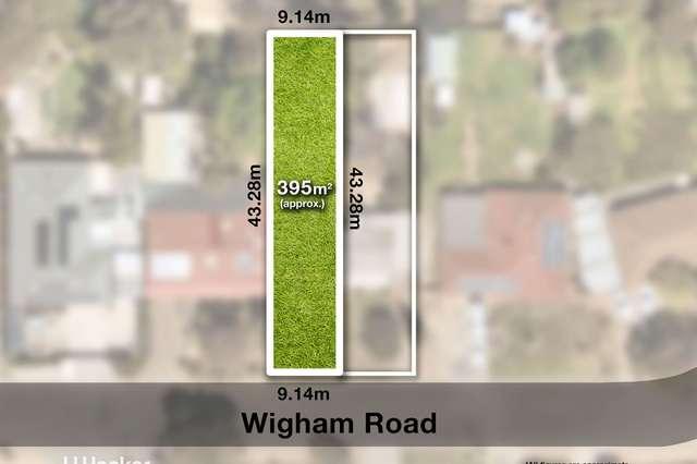8 Wigham Road