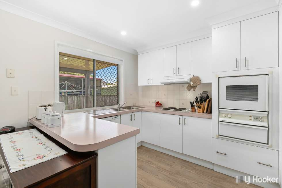 Second view of Homely unit listing, 2/19 Victor Street, Birkdale QLD 4159