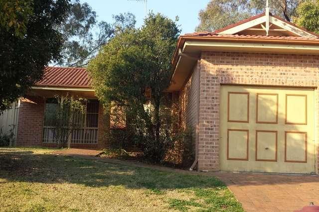 38 Sherwood CcT, Penrith NSW 2750