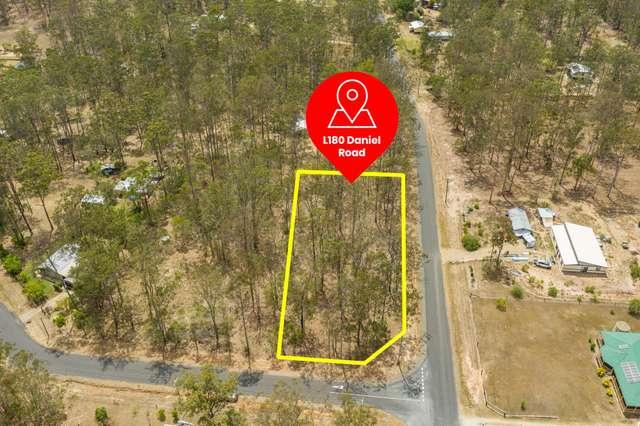 L180 Daniel Road, Bauple QLD 4650