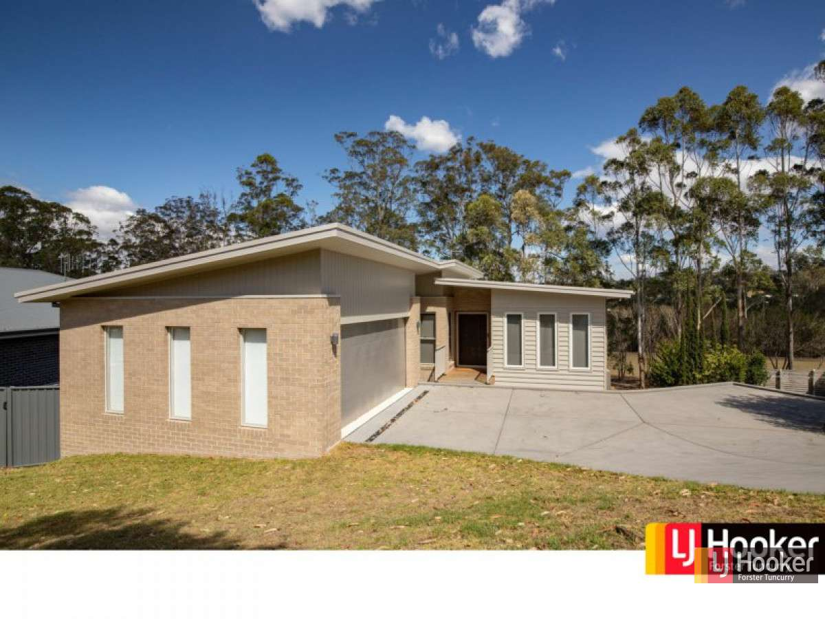 Main view of Homely house listing, 9 The Sand Trap, Tallwoods Village, NSW 2430