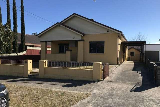 23 Primrose Avenue, Rosebery NSW 2018