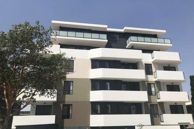 13/40-42 Barber Avenue,, Penrith NSW 2750
