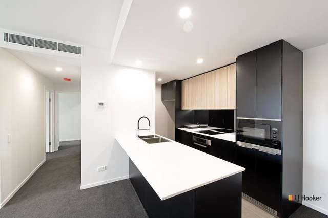 60/81 Consitution Avenue, Campbell ACT 2612
