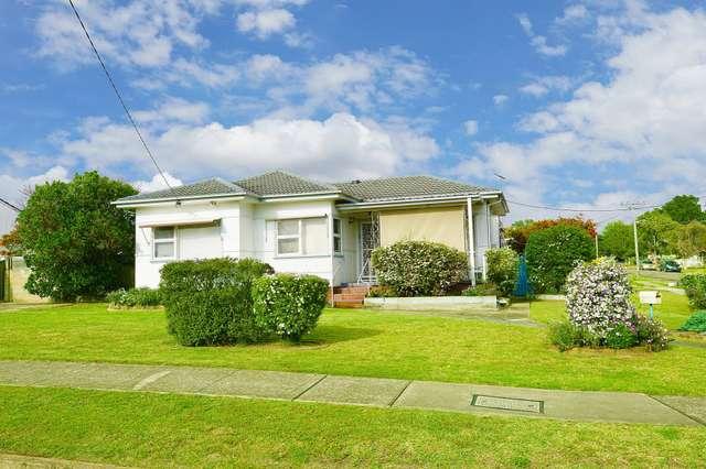 61 Jackaranda Road, North St Marys NSW 2760