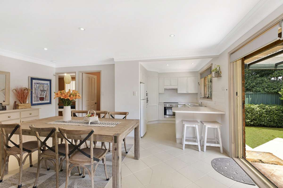 Main view of Homely villa listing, 2/43 Surf Street, Long Jetty, NSW 2261
